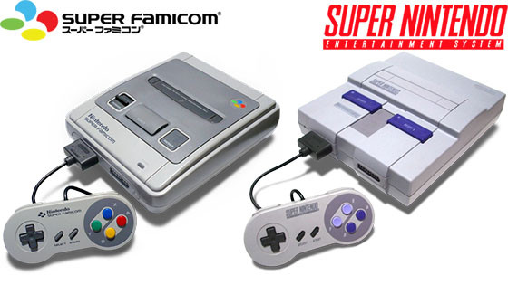 SNES Super Famicom 99984