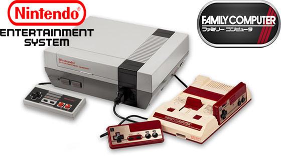 NES Famicom C7dc6