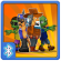 Two Guys Zombies Bluetooth Game 3 2a43a