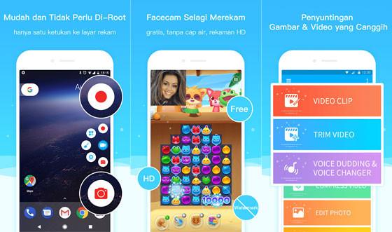 Super Screen Recorder Screen Recorder application