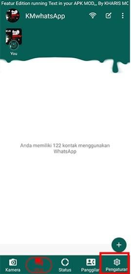 Download Whatsapp Km 2020 Latest Version 231dc