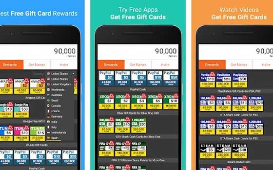 The Fastest Google Play Balance Generating Application 4f7c3