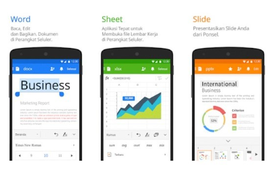 Download Powerpoint Software for Android Af95b