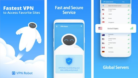 Best Android VPN 16 0e5a5